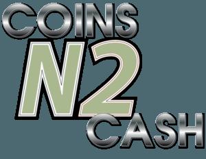 Coins N2 Cash logo