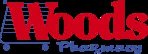Woods Pharmacy Logo