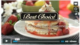 Best Choice Recipes