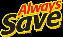 Always Save