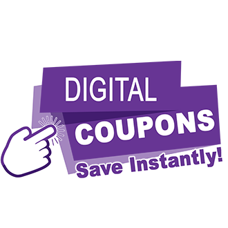 Woods Digital Coupons Icon