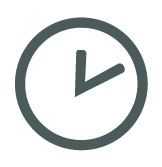 online shopping schedule