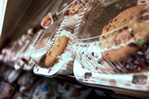 specialty bakery treats - to go